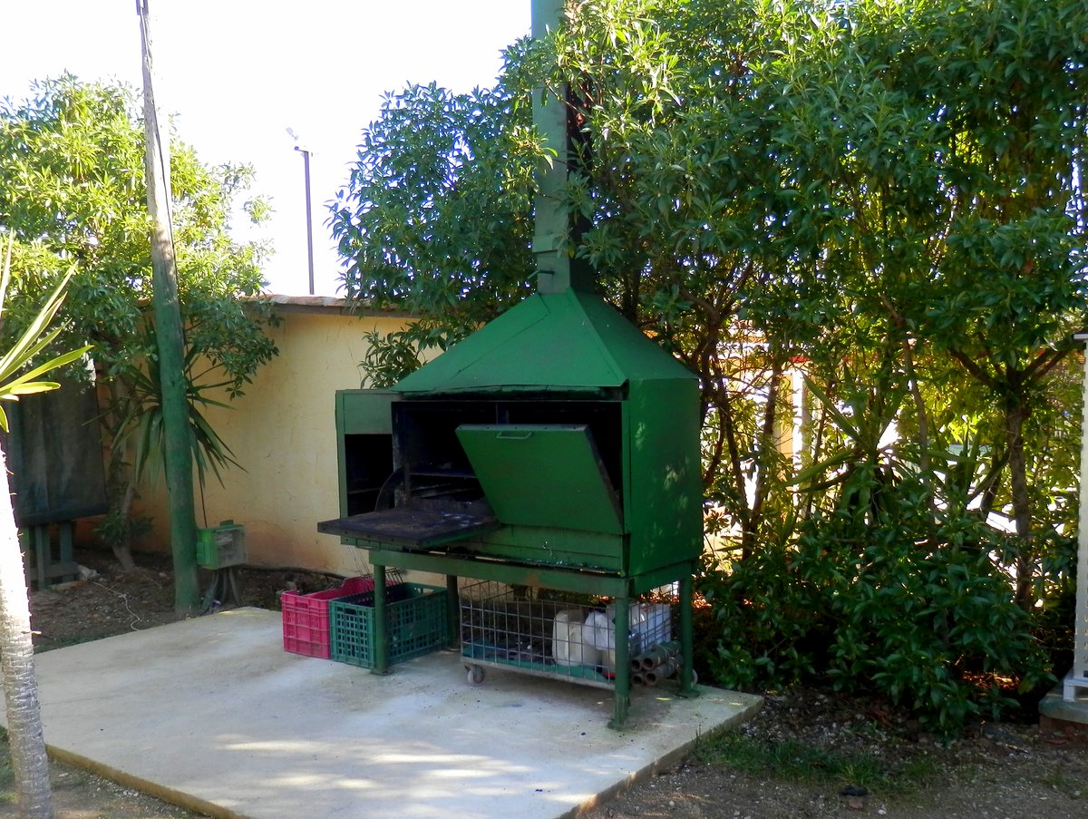 Casa Rural La Trampa